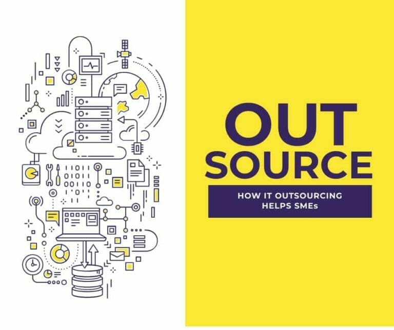 4 reasons why SMEs use IT Outsourcing in China