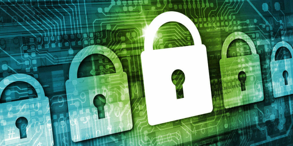 A NAS device can keep your business data safe against ransomware.